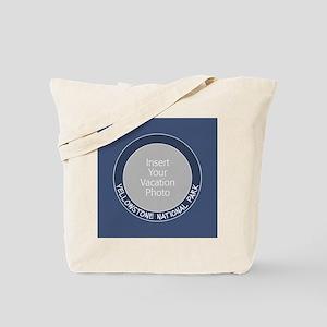 Yellowstone Souvenir Tote Bag