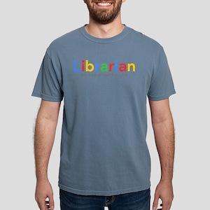 Librarian The Original S Mens Comfort Colors Shirt