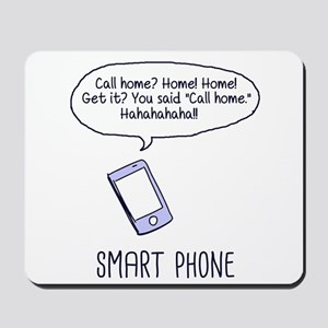 Smart Phone Mousepad