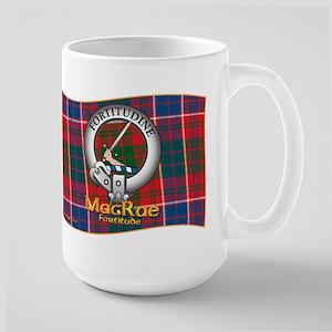 MacRae Clan Mugs