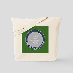 Grand Canyon Souvenir Tote Bag