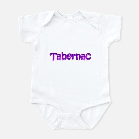 Canadian French Tabernac Infant Bodysuit
