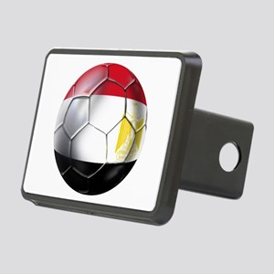 Egypt Soccer Ball Hitch Cover