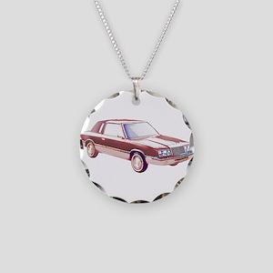 1983 Chrysler LeBaron Necklace