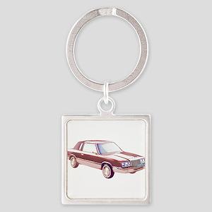 1983 Chrysler LeBaron Keychains