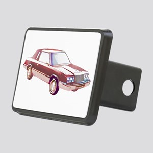 1983 Chrysler LeBaron Hitch Cover
