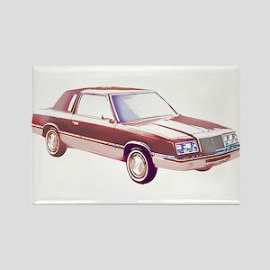 1983 Chrysler LeBaron Magnets