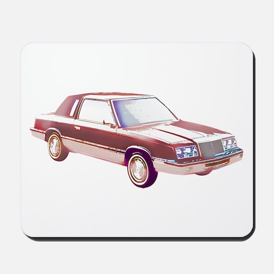 1983 Chrysler LeBaron Mousepad