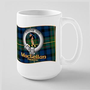 MacLellan Clan Mugs