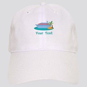 Personalized Cruise Ship Cap