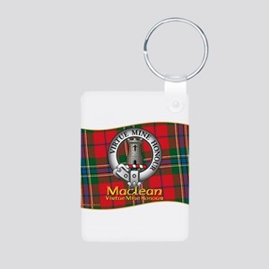 Maclean Clan Keychains