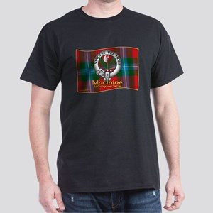 Maclaine of Lochbuie Clan T-Shirt