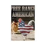Free Range American Magnets