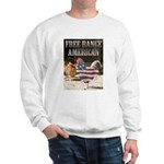 Free Range American Sweatshirt
