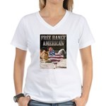 Free Range American T-Shirt