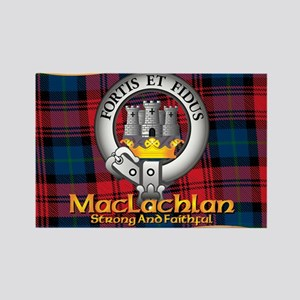 MacLachlan Clan Magnets