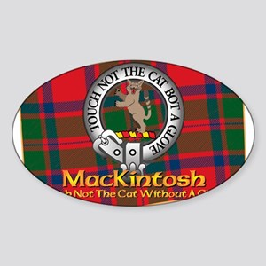 MacKintosh Clan Sticker