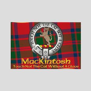 MacKintosh Clan Magnets