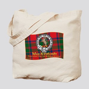 MacKintosh Clan Tote Bag