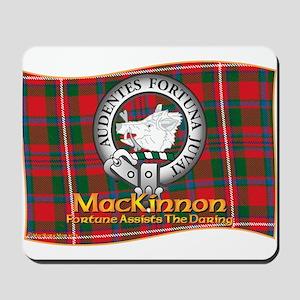 MacKinnon Clan Mousepad