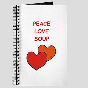 soup Journal