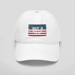 Made in Queens Village, New York Cap