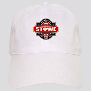 Stowe Old Label Cap