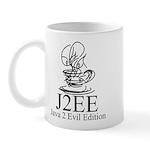 j2ee Mugs