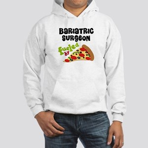 Bariatric surgeon Hooded Sweatshirt