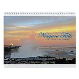 Niagara falls Wall Calendars