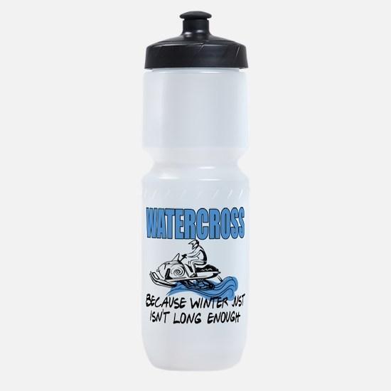Watercross - Winter Sports Bottle