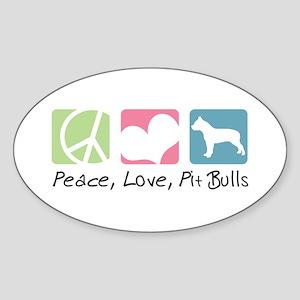 peacedogs4 Sticker
