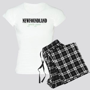 Newfoundland Pajamas