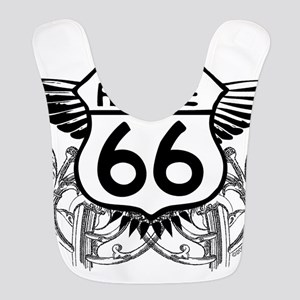 route_66_t_shirt Bib
