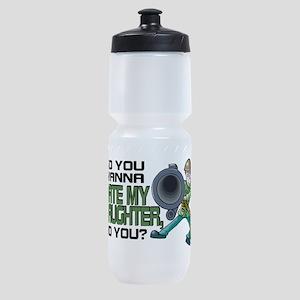 date army2 Sports Bottle
