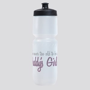 Daddy's Girl Sports Bottle