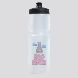 Big Sister Sports Bottle