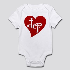 """Beautiful"" in Vietnamese Infant Bodysuit"