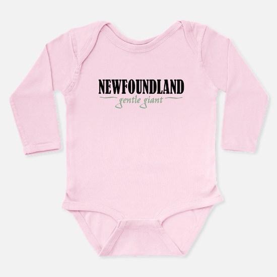 Newfoundland Body Suit