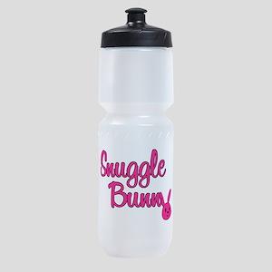 Snuggle Bunny Sports Bottle