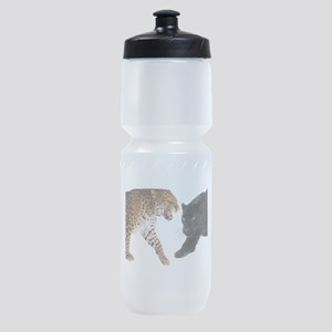 panthers Sports Bottle