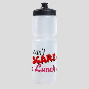 3-lunchlady Sports Bottle