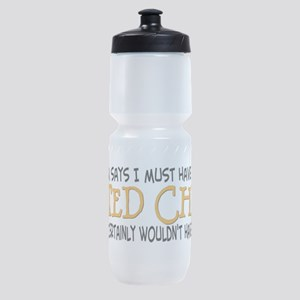 gifted Sports Bottle