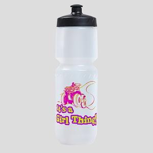 4x4 Girl Thing Sports Bottle