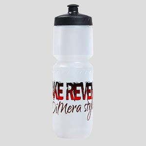 Revenge - DiMera Style Sports Bottle