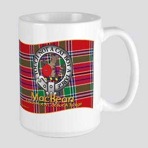 MacBean Clan Mugs