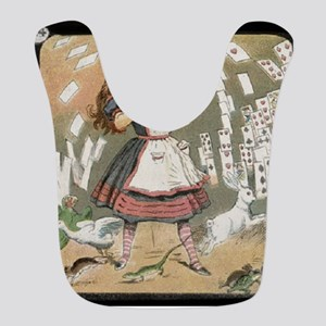 alice magic lantern slide Bib