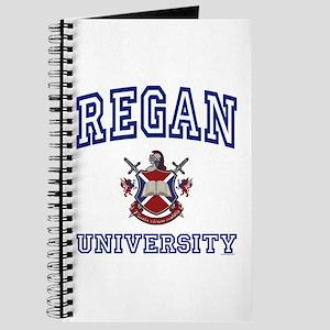 REGAN University Journal