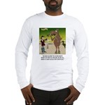 Horse Play Long Sleeve T-Shirt