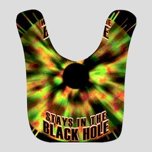 Black Hole Bib